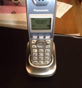 Радиотрубка Panasonic