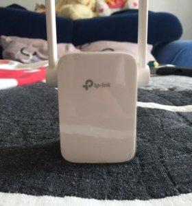 Усилитель wi-fi сигнала