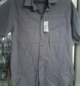 Рубаха мужская новая