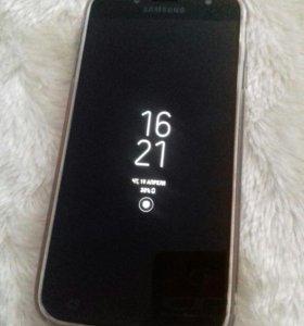 Samsung j7 2017 в идеале