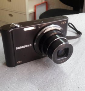 фотоаппарат Samsung ST205F