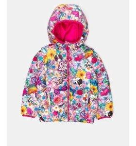 Куртка - жилетка Акула новая