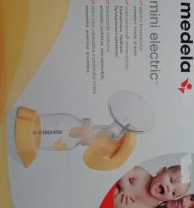 Молокоотсос электрический Medela mini