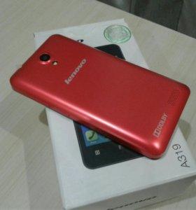 Смартфон Lenovo A319