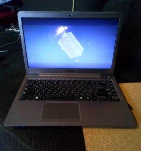 ноутбук самсунг np535u4c-s02ru