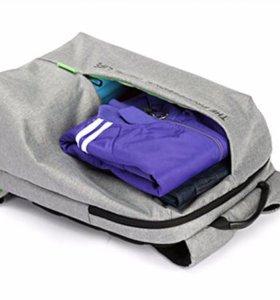 Рюкзак для ноутбука, 15,6 дюймов Kingsons, новый