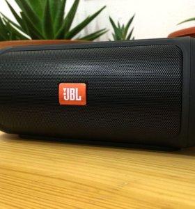 Колонка JBL charge 2