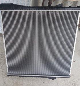 Радиатор БМВ Х5