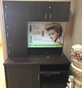 Шкаф для парикмахерской