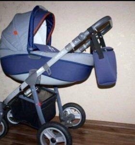 Детская коляска Noordline Amelis 2 в 1