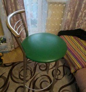 Новый барный стул