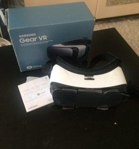 Очки Gear VR