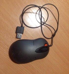 Продаю проводную мышь 2х Traveler