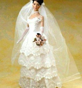 Кукла Тоннер Тайлер-невеста