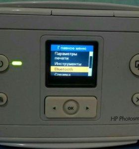 Принтер для печати цв. Фото