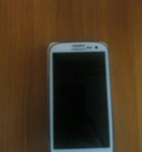 Samsung galaxy s3.