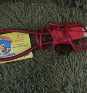 Электрическая сушилка для обуви