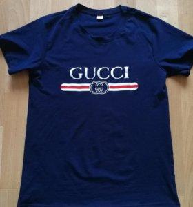 Мужская футболка (новая)