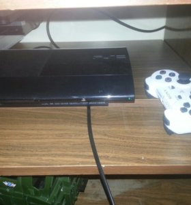 Playstation 3 superslim 500