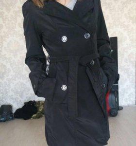 Плащик и пальто