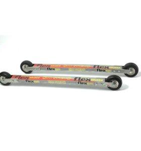 Лыжероллеры Ski Skett C. FLEX SKATE 80 + ботинки