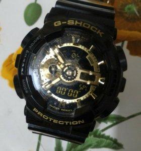 Продам часы Casio g-shock
