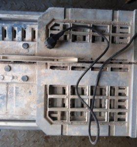 электрический плиткорез ELMOS ЕТS-200
