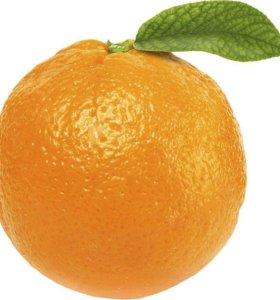 Требуется тех персонал в кафе апельсин
