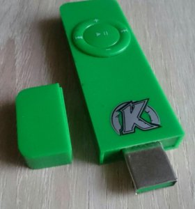 MP3 плеер - USB флешка