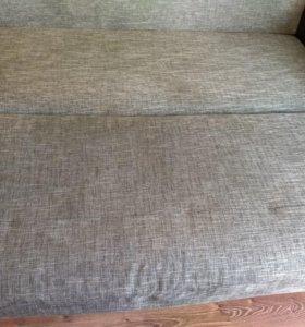 Химчистка мягкой мебели на дому. Стирка ковров.