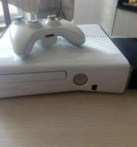 Xbox 360 на 250gb