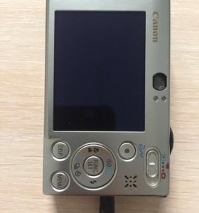 Canon digital ixus 8515