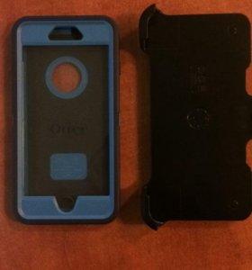 Otter box на айфон 6+