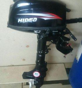 Лодочный мотор HD5F