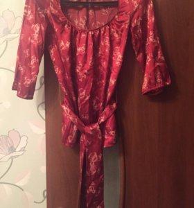 Блузка OGGI 46 размер