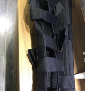 Тутор (ортез) на коленный сустав orlett XL