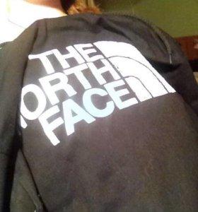 Кофта THE NORTH FECE