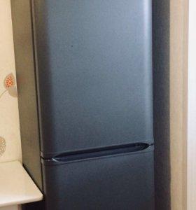 Новый холодильник!