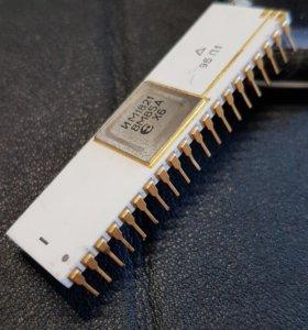 Процессор ИМ1821ВМ85А