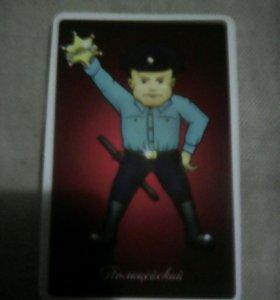 Карточки мафия.