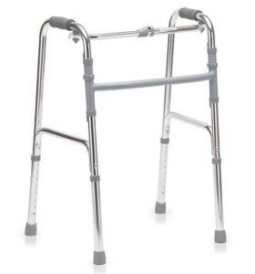 Ходунки ErgoForce для пожилых и инвалидов