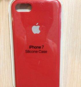 Чехол для iPhone 7, 8