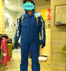 Горнолыжный костюм мужской