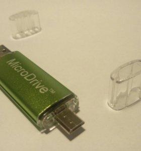 USB флешка 32Gb.