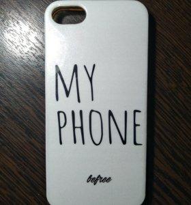 Панель на IPhone 5S, IPhone SE