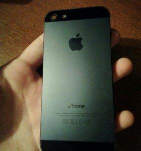 Айфон 5-корпус