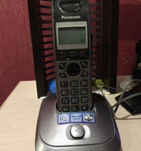 Домашний телефон трубка