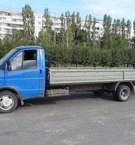 перевозка грузов до 6.5м