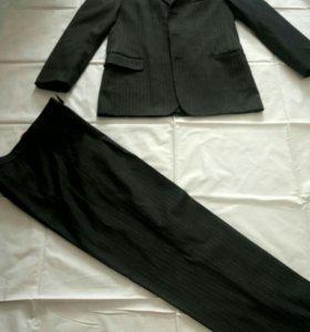 Мужской костюм 46-50.