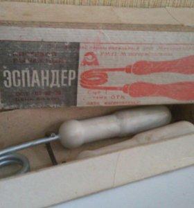 Эспандер кистевой рычажный СССР
